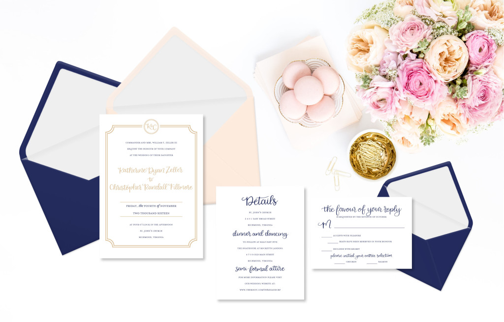 Stuffing Wedding Invitations With Inner Envelope: What Is An Inner Envelope Used For In Wedding Invitations?