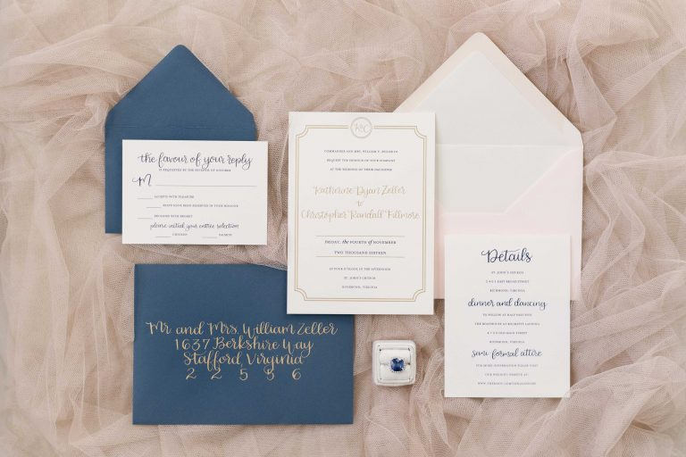 gold-foil-navy-blush-classic-southern-wedding-invitations-5